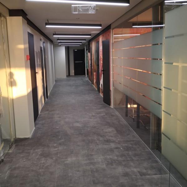 Офіс для мережі магазинів «Сільпо» в м. Одеса, вул. Гагарінське плато, 5.