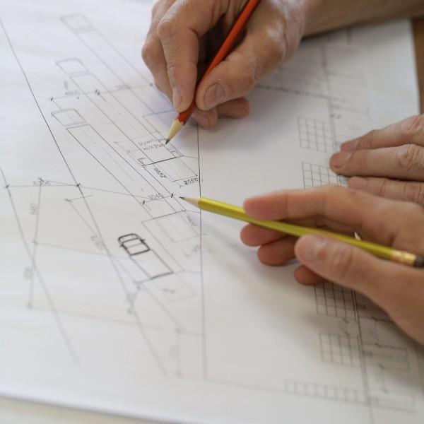 Проектування магазинів «Сільпо»