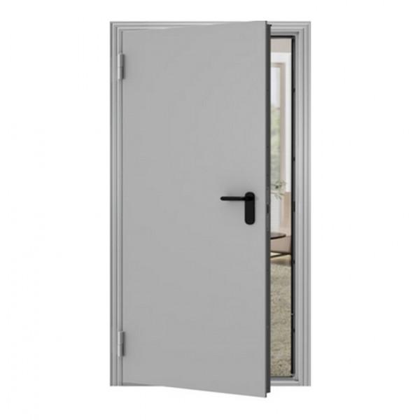 Двері протипожежні одностулкові EI30 ДМП 21-11 - 2