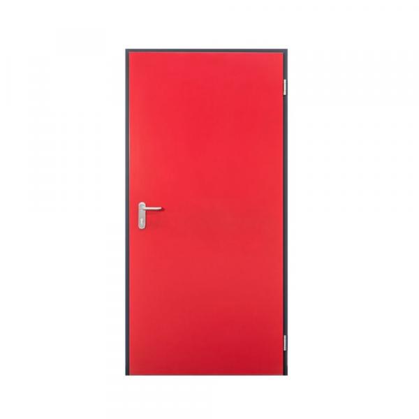 Дверь металлическая противопожарная одностворчатая EI45 ДМП 21-11 - 3