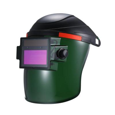 Сварочная маска для защиты от ультрафиолетовых лучей
